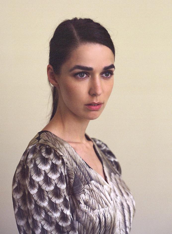Portrait_Alena Akhmadullina