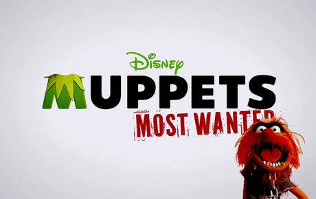MUPPETS MOST WANTED – ab 11.September.2014 erhältlich