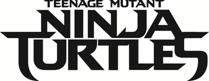 Teenage Mutant Ninja Turtles – Kinostart:  16. Oktober 2014