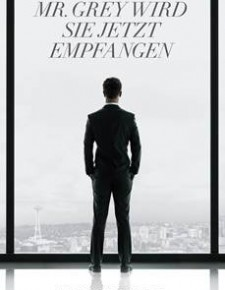 FIFTY SHADES OF GREY – Kinostart: 12.02.2015
