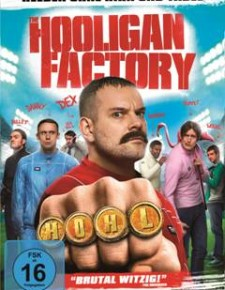 THE HOOLIGAN FACTORTY