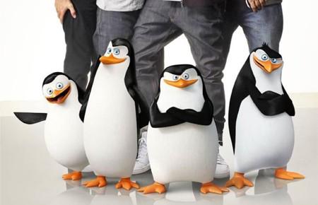 Die Pinguine aus Madagascar – Kinostart: 27.11.2014