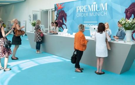 PREMIUM ORDER MUNICH – Besucherrekord in neuer Location