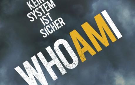 """Gewinnspiel zum Kinostart von """"WHO AM I"""""""