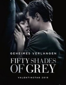 Fifty Shades of Grey – Kinostart: 12.02.2015