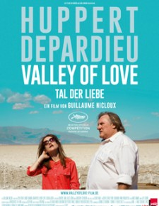 VALLEY OF LOVE – TAL DER LIEBE