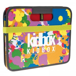 Kunterbunten KID BOX