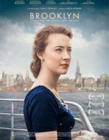 BROOKLYN startet am 21. Januar 2016 bundesweit in den Kinos