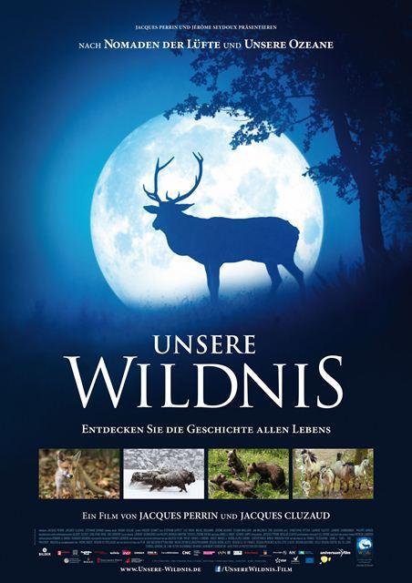 Flora und Fauna-Unsere Wildnis