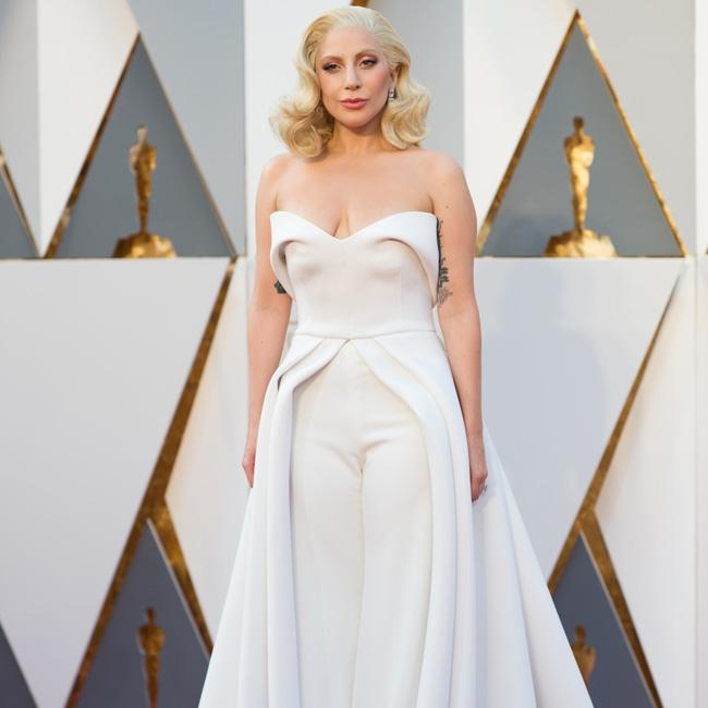 Lady Gagas emotionaler Auftritt