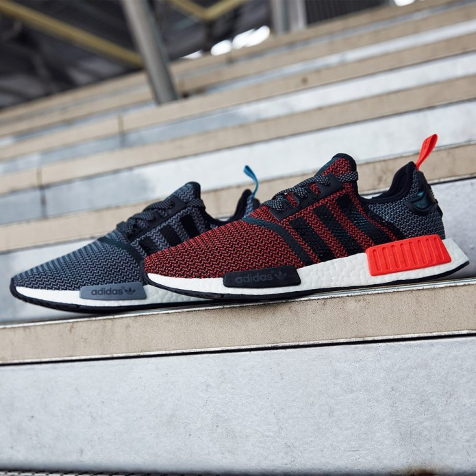 Den adidas Originals NMD