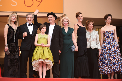 The 69th Annual Cannes Film Festival