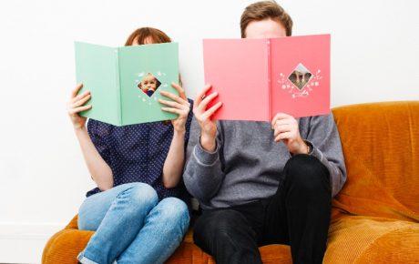 Cheerz Fotobuch: Die beste Geschichte, die es gibt