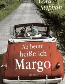 Buchtipp: Ab heute heiße ich Margo – auch als Hörbuch!