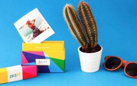 Die Cheerz Sommer Editionen: Cheerz Box und Magnete