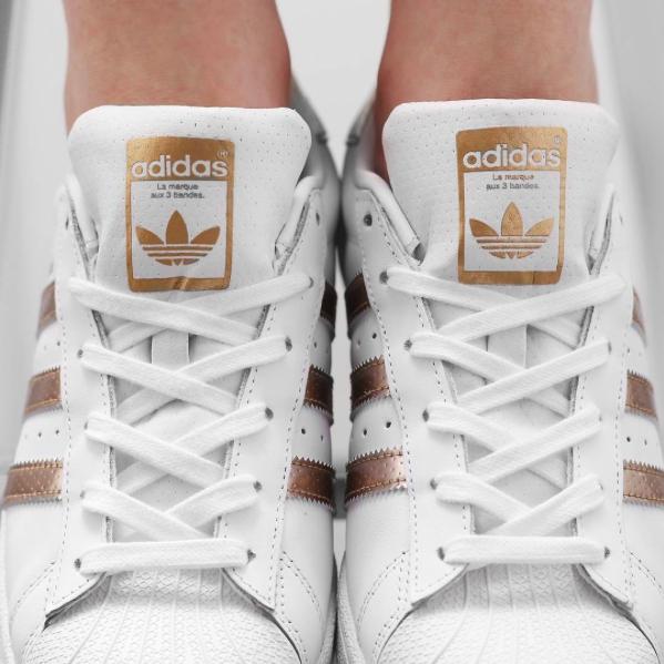 Den adidas Originals