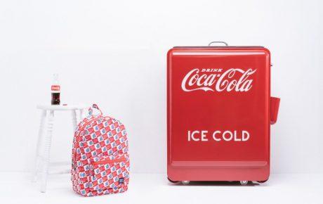 Herschel x Coca-Cola®