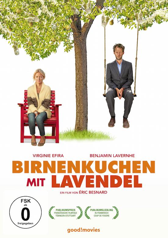neu auf DVD & Blu-Ray