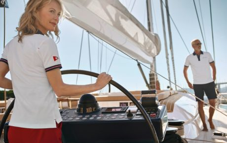BMW Lifestyle präsentiert neue Yachtsport Collection
