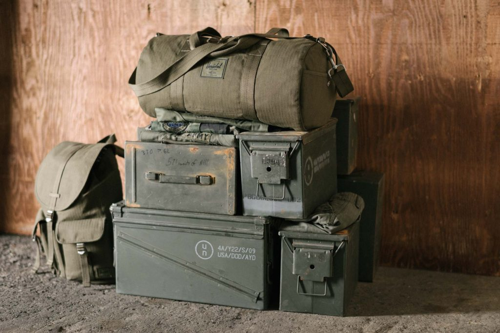 Herschel Supply Co. - News