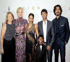 LION feiert glanzvolle Premiere in New York