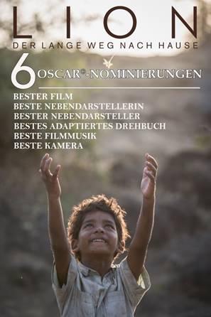 Deutscher Kinostart 23.02.2017