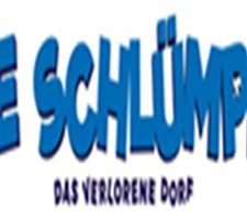 DIE SCHLÜMPFE – DAS VERLORENE DORF