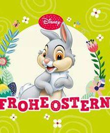 """Disney wünscht """"Frohe Ostern""""!"""