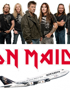 EMP: Iron Maiden – Woe to you