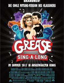 """""""Grease"""" Sing-a-long – Kurzzeitig in ausgewählten Kinos"""