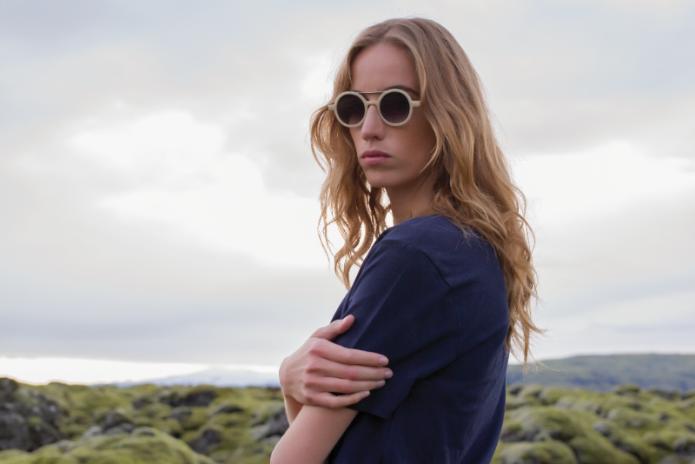 KOMONO NEUTRØ Sonnenbrille