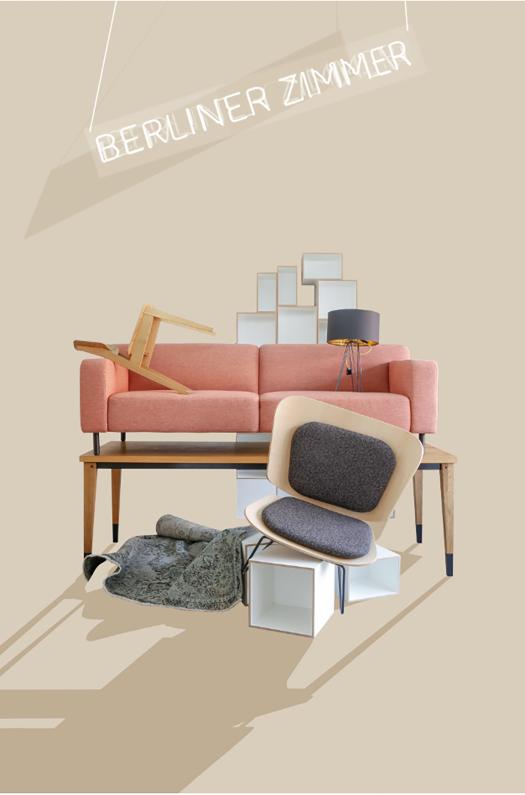 Berliner Zimmer fashiony