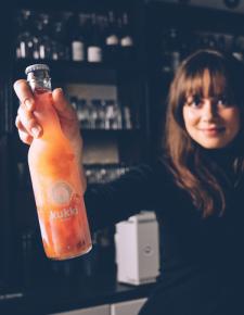 Da kukkste – Der Cocktail aus der Flasche