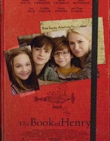 Deutscher Kinostart: The Book of Henry