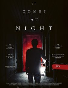 It comes at Night – Der neue Horror Film im Januar