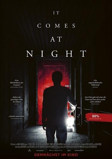 Travis Horror Night