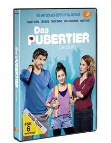 Das Pubertier – Die Serie bald auf DVD erhältlich