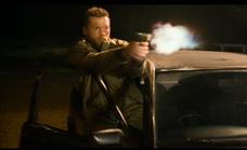 Ermordet Hunter Killer Kino