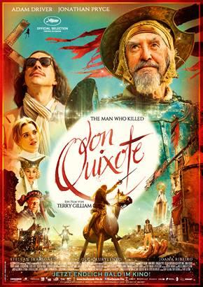 Don Quixote Premiere Deutschland