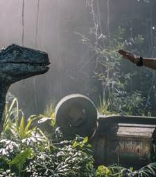 Jurassic World  –  Creature Effects