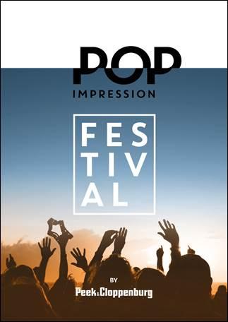Festival Sommer Musik Peek