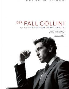 DER FALL COLLINI – Die Bestsellerverfilmung mit Elyas M'Barek