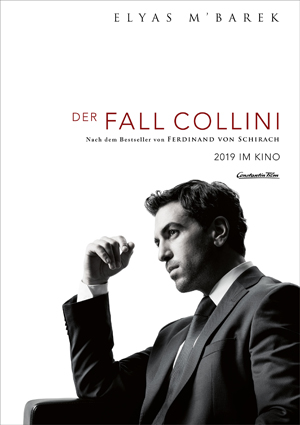 Der Fall Collins