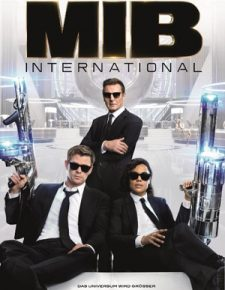 MIB – Men in Black