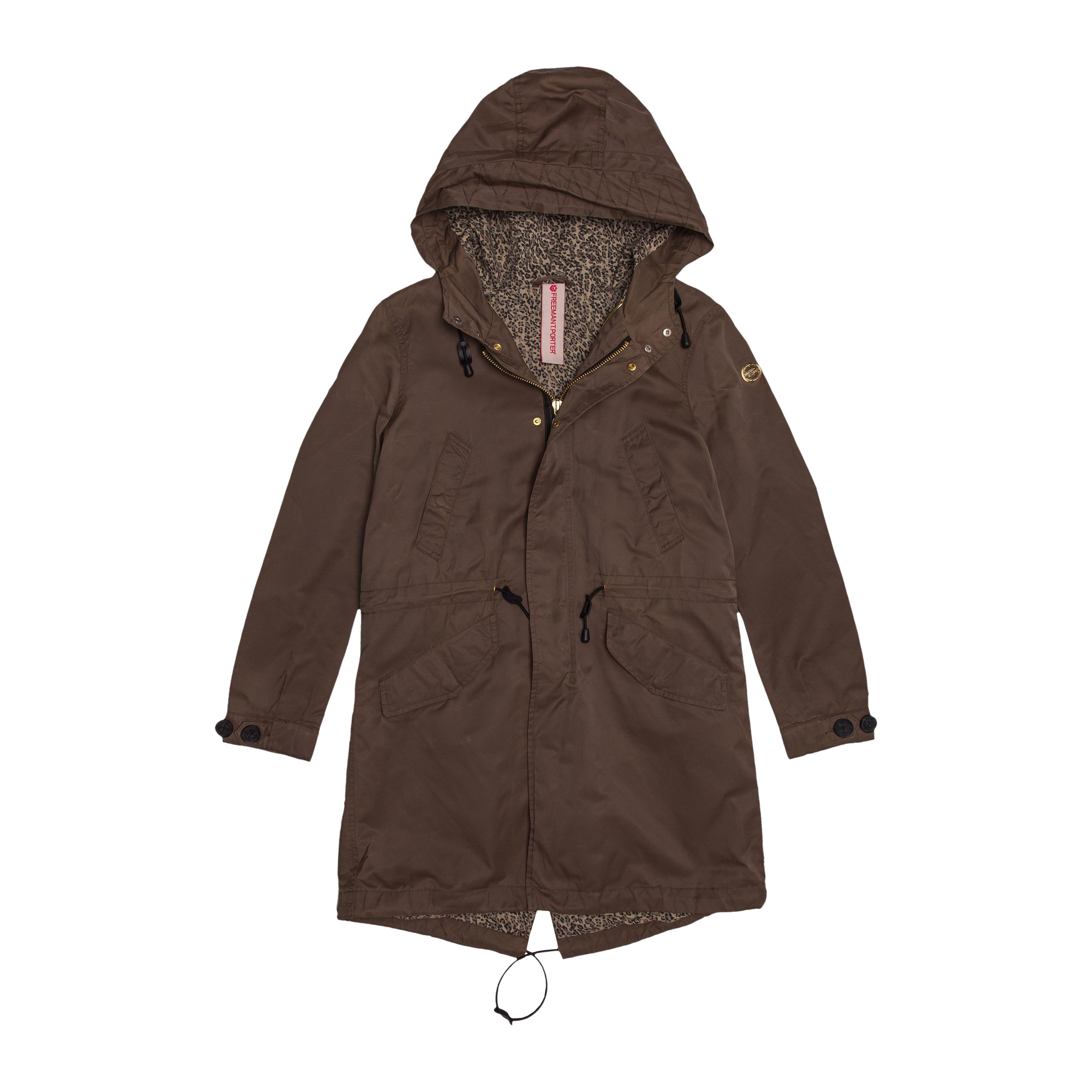 Damen-Jacke von Freeman T. Porter für Damen
