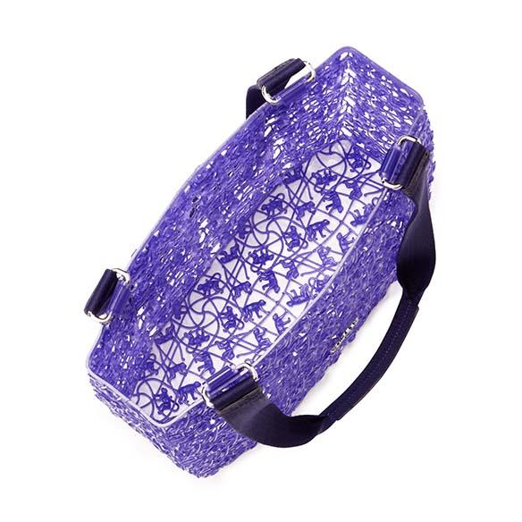 neue Kipling Tasche aus dem 3D-Drucker
