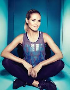 HKNB – Heidi Klum for New Balance