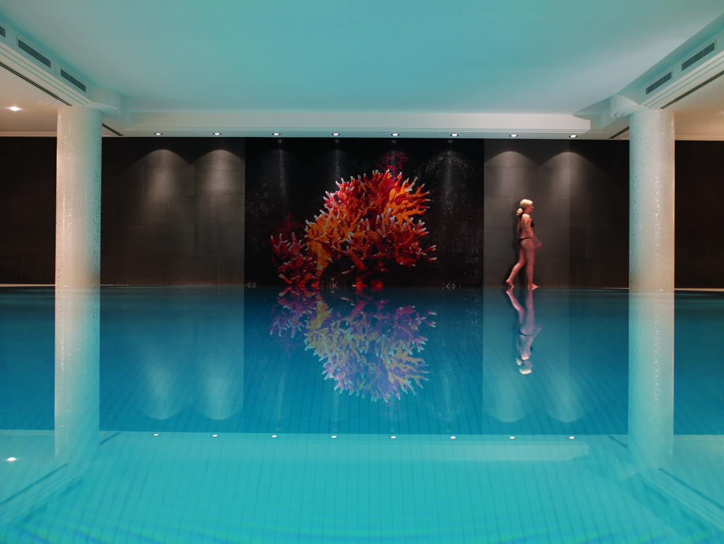 The Charles SPA Pool