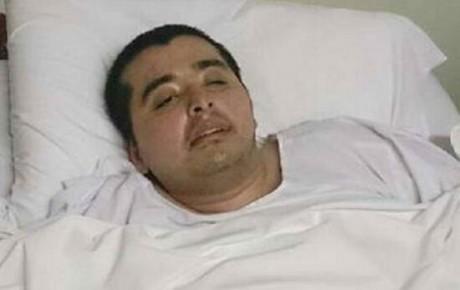 Dieser Junge hatte einen schweren Auto-Unfall und lag einsam im Krankenhaus, aber was dann geschah, ist einfach unglaublich