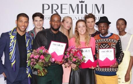 PREMIUM YOUNG DESIGNERS SPRING/SUMMER 2015